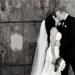 Kiss - Clewell Photography
